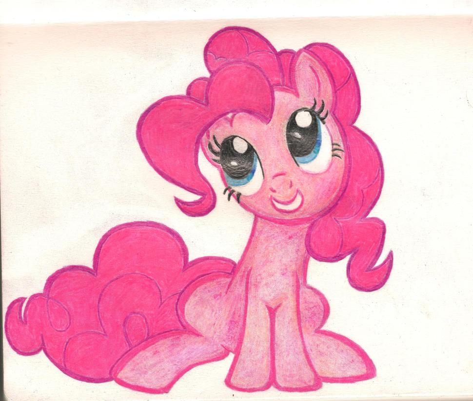 pinkie pie wallpaper ipad