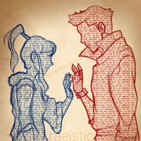 Makorra-Loved You Once by Raeistic