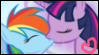 TwiDash Stamp by DallyDog101