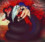 KenYako - Happy Halloween !