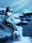 Ice Mermaid