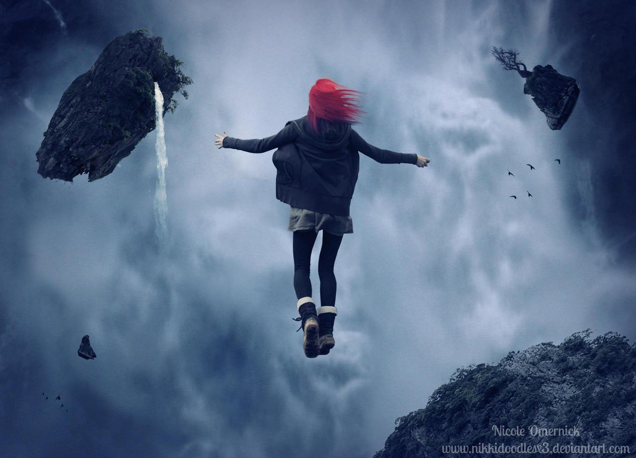 Skyfall by nikkidoodlesx3