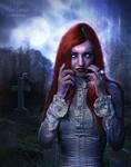 Witchcraft by nikkidoodlesx3
