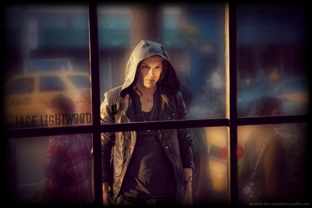 TMI: City of Bones Jace Wallpaper by MoonChild189 on ...