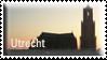 Utrecht Stamp by MadeByRona