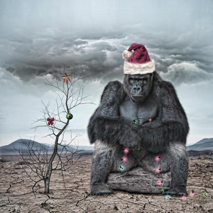 Merry Christmas by MadeByRona