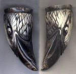 Eagle sampler cup,shot glass