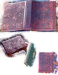 A French Baroque Daybook