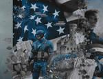 [captain america] header