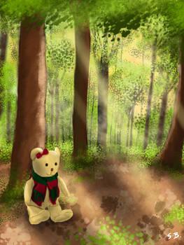 Mummy Bears Adventure
