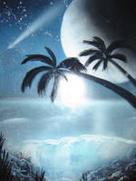 Palm Tides by paulwk