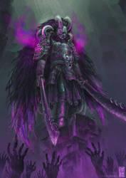 Oni Demon by IvanChanCL