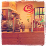 Jamba Juice Shop