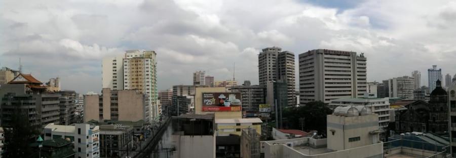 Panorama by mgracechua