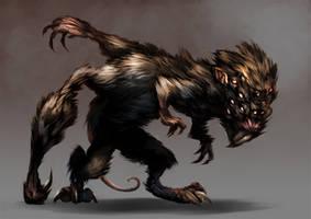 Mutant Monstrosity