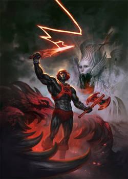 Anti He-Man