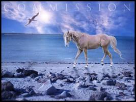 daydreams -commish- by erraticstudios
