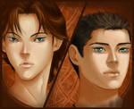 Winchester Closeups