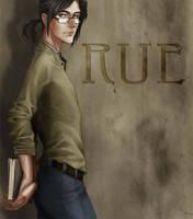 Rue 2 by surrealgreen