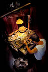 Traditional Chinese Goldsmith