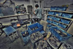 factory - 1