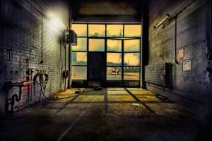 ...the garage by SAMLIM