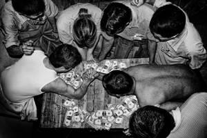 Backlane Gambler