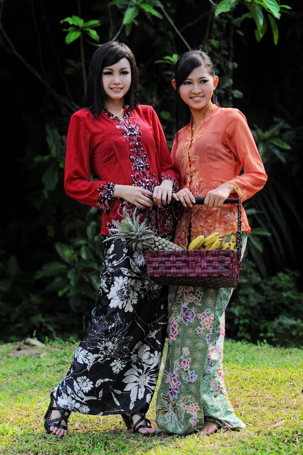 Malaysia Chinese Girl - 1 by SAMLIM
