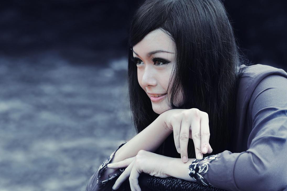 Malaysia Chinese Girl - 5 by SAMLIM