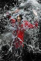 Splashing Fun - 3 by SAMLIM