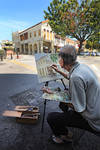 Street Artist - 2