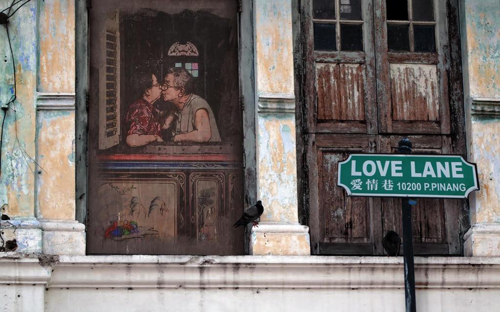 Street Artist  - 8 by SAMLIM