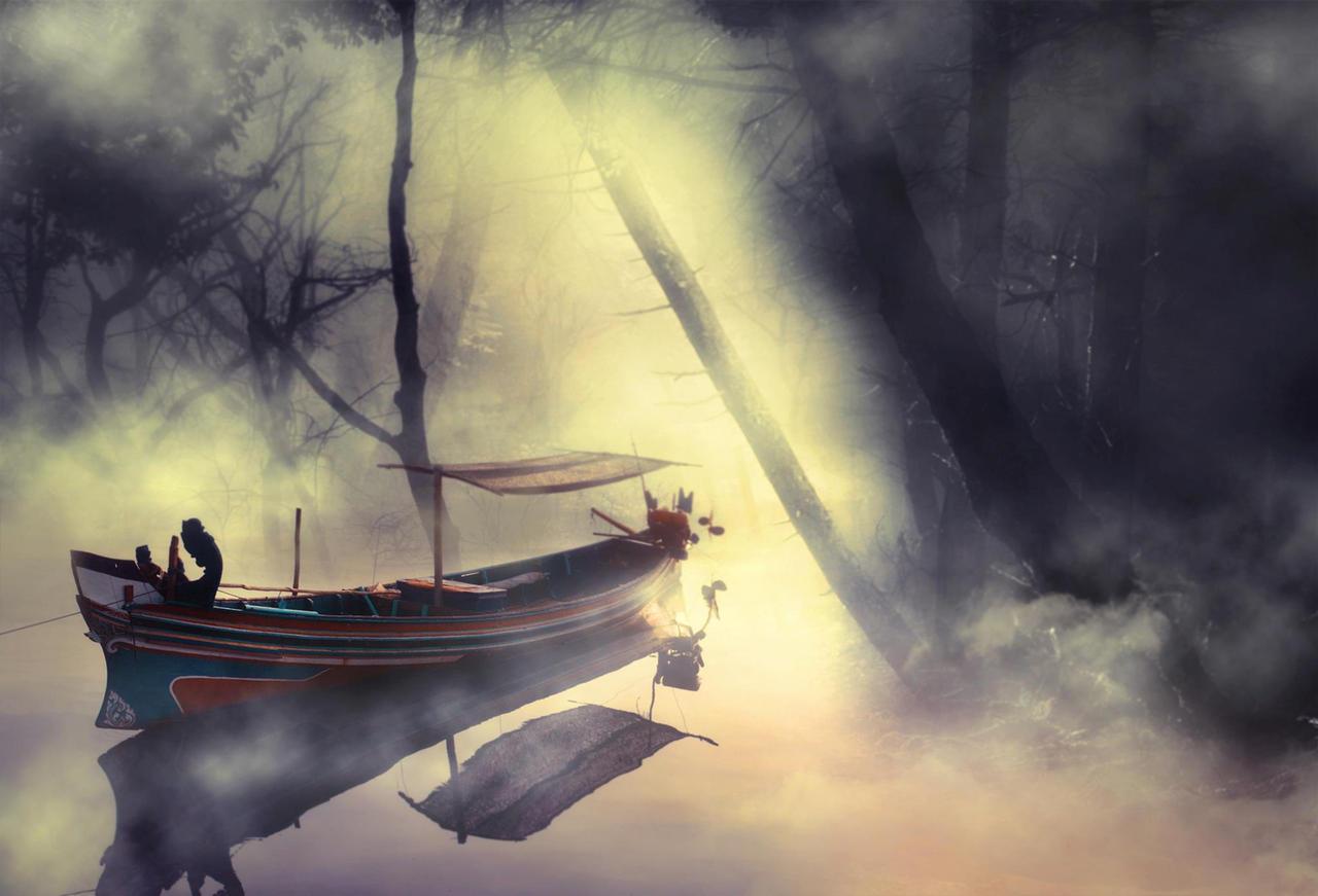 Let your DREAMS set sail by SAMLIM