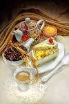 Gingseng Coffee