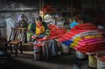 Heritage Bamboo Umbrella Maker