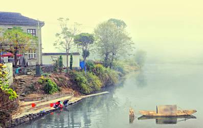 Heritage Village by SAMLIM