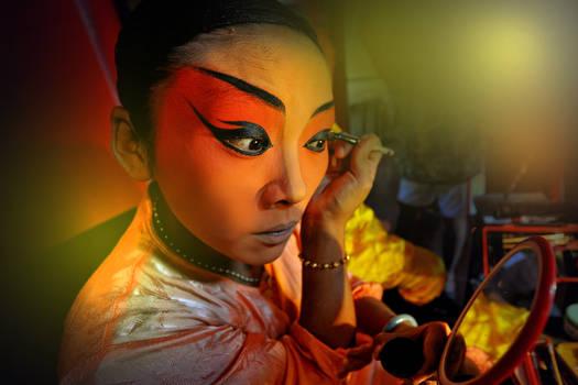 Ancient China Princess