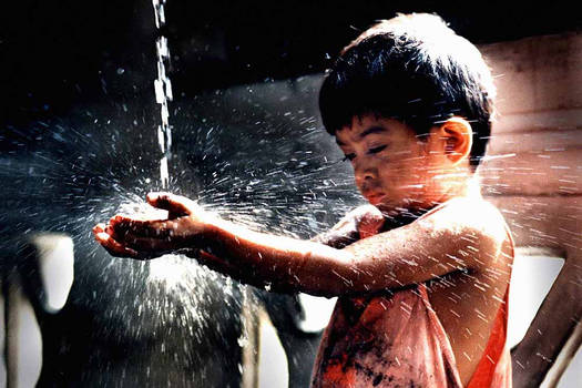Water is LIFE...
