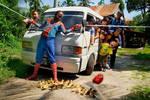 Asian SPIDERMAN.... by SAMLIM
