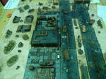 Fallout Board