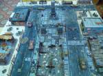 Fallout Urban Board