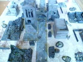 Morrowind Table