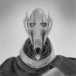General Grievous | Star Wars