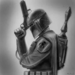 Boba Fett | Star Wars