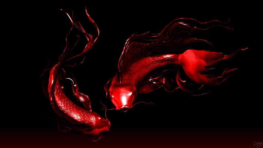 Pisces by Razix3D