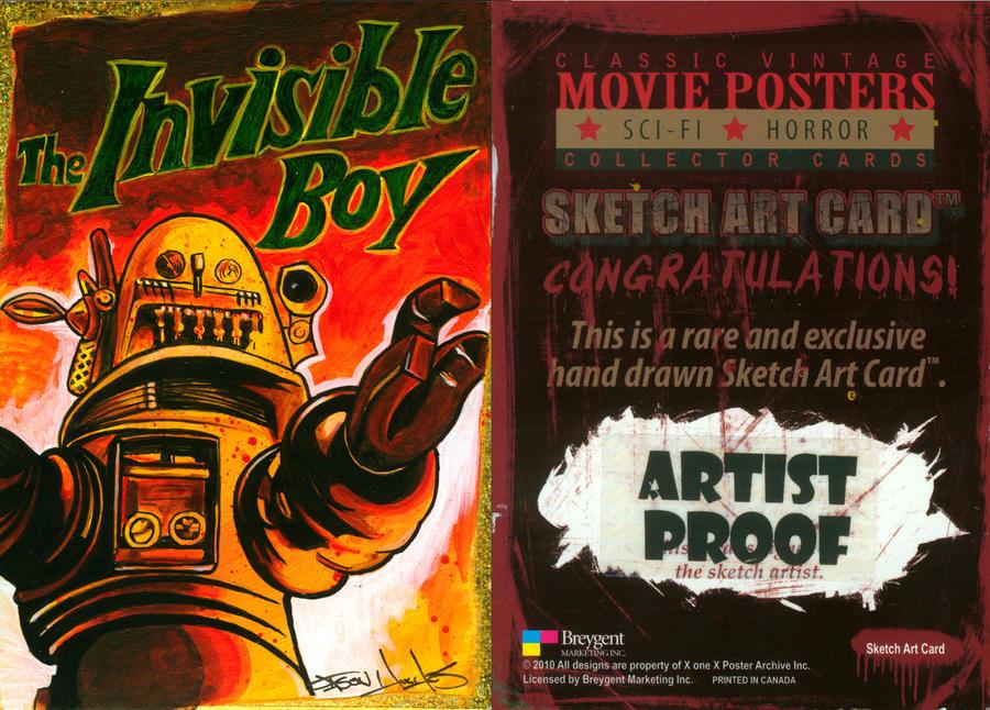 Breygent Classic Movie Posters Sci Fi Horror By JasonHughes