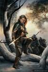 Elven Trackers
