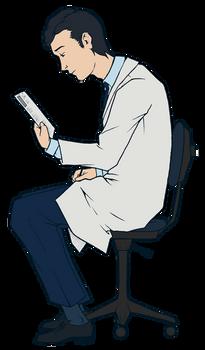 Ichirou Asahina