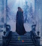 Winter's Sonnet