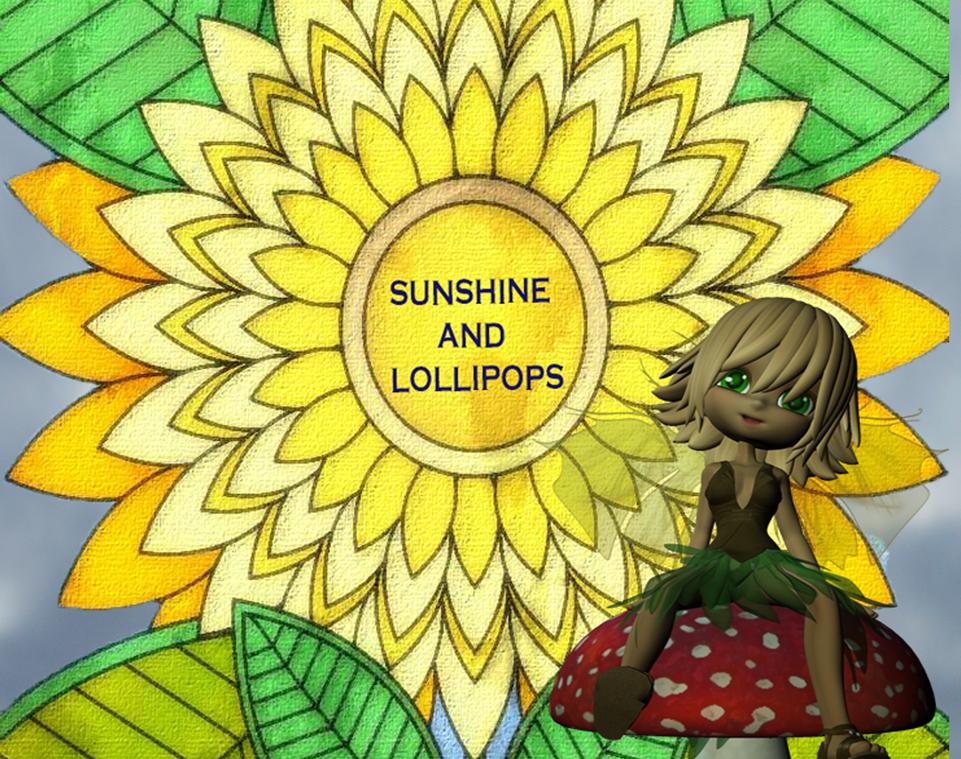 Sunshine-and-lollipops by SueJO